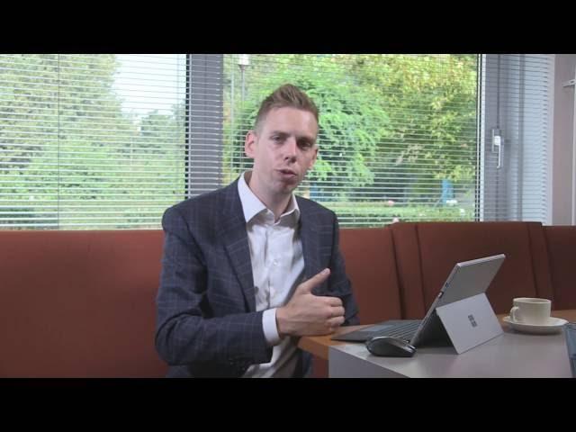 PowerPoint template laten maken? Bekijk de voordelen! | PPT Solutions