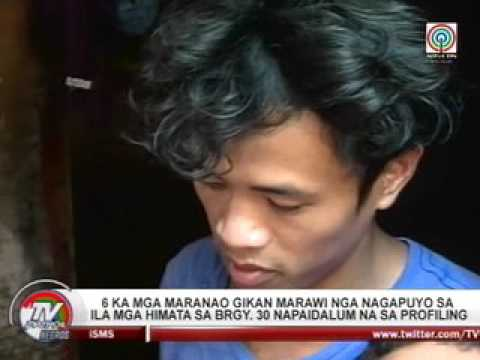 TV Patrol Negros - Jun 21, 2017