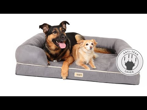 friends-forever-orthopedic-dog-bed-lounge-sofa-removable