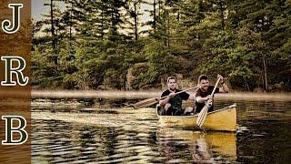 Preparing for an 8 Day Canoe Trip