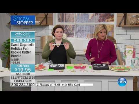 HSN | Create It Yourself 10.05.2016 - 02 PM