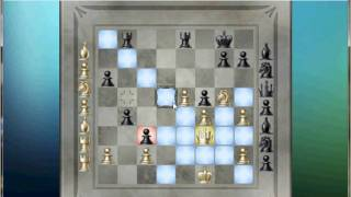 Let's Play Chess Titans:  Level 5