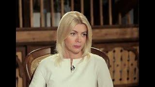 Наталья Постоялко — главный врач Клинического центра пластической хирургии