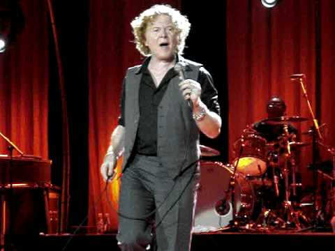 Simply Red - If you don't know me by now - Rio de Janeiro 06-03-09