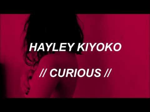 HAYLEY KIYOKO - CURIOUS // Español