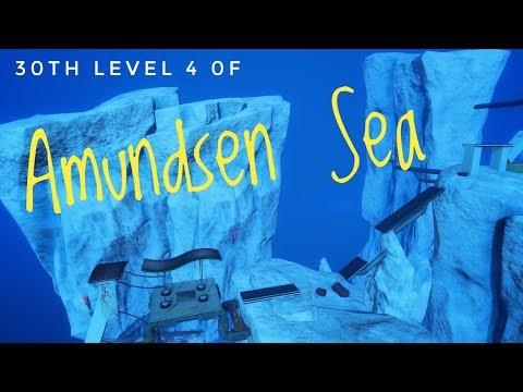 30th Level 4 0f !!! Amundsen Sea - Trials Fusion