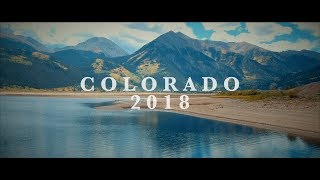 Colorado 2018 | Travel Video
