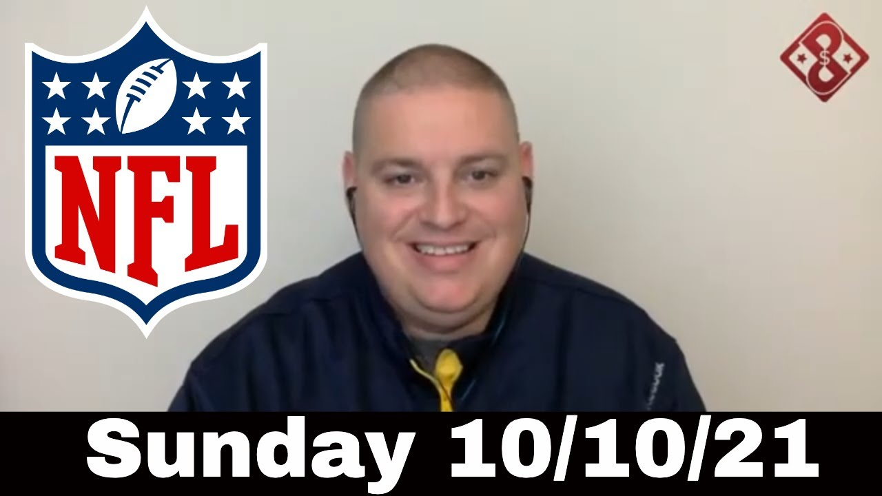 Raiders vs. Bears odds, line: 2021 NFL picks, how to watch, live ...