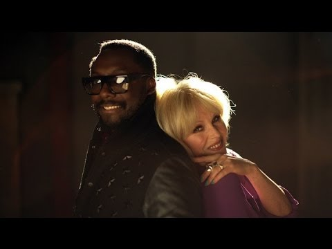 Documentary: Joanna Lumley Meets will.i.am