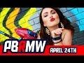 Lauen Kelly Is Back, NXL Dallas Layout, From Inside The Net - PBRMW