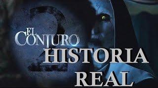 """La Historia Real en la que se Basó """"El Conjuro 2"""""""