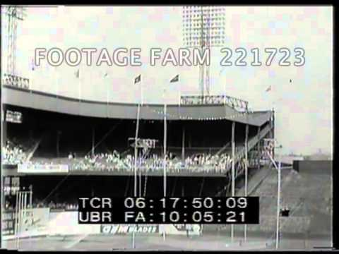 Roy Rogers & Circus 221723-11 | Footage Farm