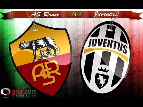 Fifa 14 Juventus Vs Roma Hd Full Online Gameplay Youtube