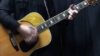 コブクロ 風をみつめて ギター