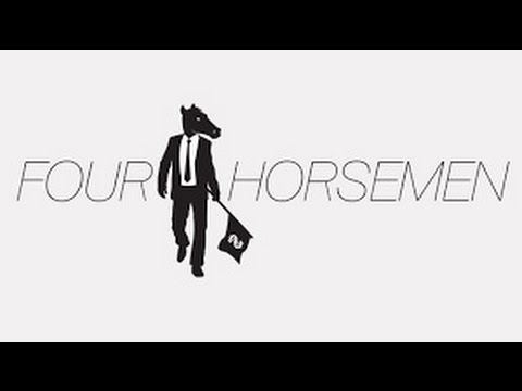 Four Horsemen- (Subs - Русский) - Feature Documentary - Official Version