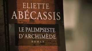 Eliette Abécassis, Le palimpseste d