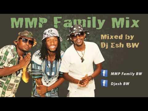 MMP Family Mix - Dj Esh BW
