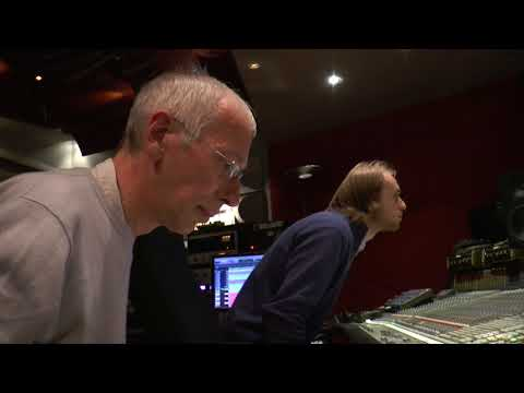 Recording Sessions Film Music