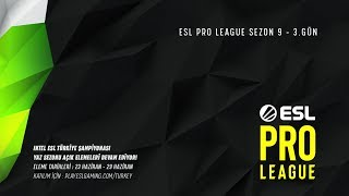 CANLI: [TR] MIBR vs. North | ESL Pro League 9. Sezon Finalleri 3. Gün