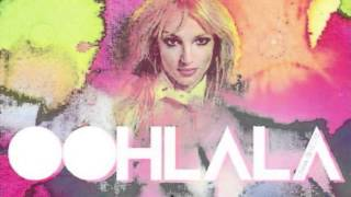 Britney Spears - Ooh La La (162Norths Remix)