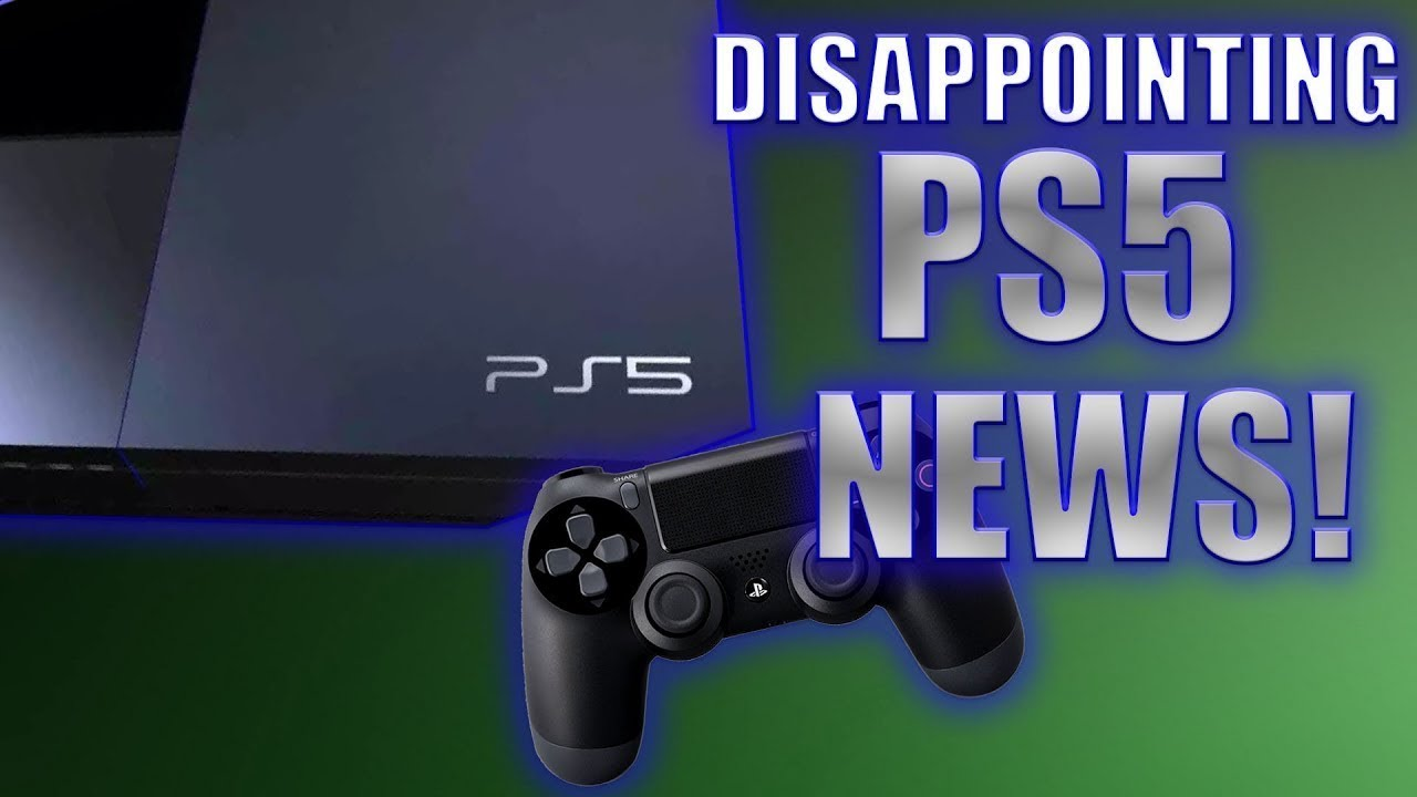 PS5 Just Lost It! Massively Disappointing PS5 'Leak' Is A Huge Win For Xbox!