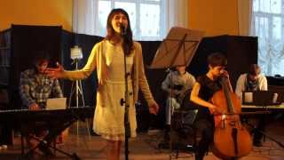 Забава Полянская - Кошка Шрёдингера