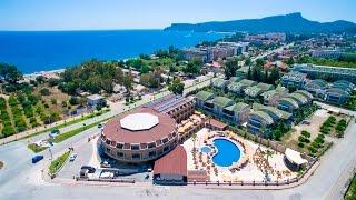 видео Kemer Botanik Resort Hotel 4*