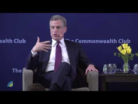 Dallas Federal Reserve President Robert Kaplan