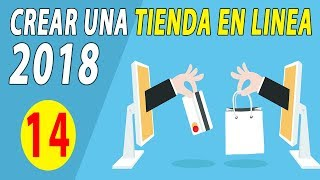 CREAR TIENDA EN LINEA E-COMMERCE 2018 | WORDPRESS Y DIVI PARTE 14