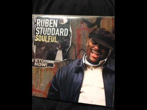 Ruben Studdard - How Can You Mend a Broken Heart