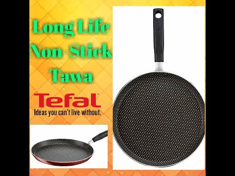 Best Long Lasting Non-Stick Flat Tawa Tefal Simply Chef