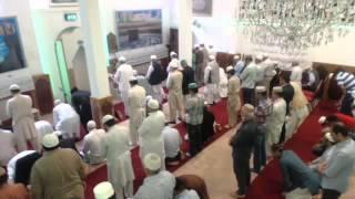 Masjid Al-Karam Juma Tul Wida