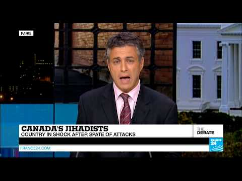 Canada's jihadists : country in shock after spate of attacks (part 2)