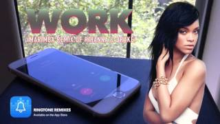 Set as your default or for a specific contact! download link: http://rin.gy/work it today!