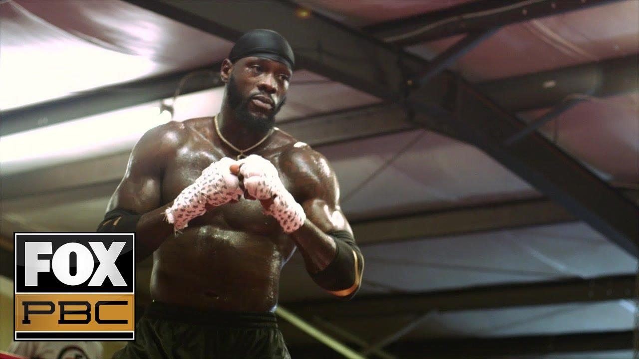 Deontay Wilder vs Luis Ortiz 2 | FIGHT CAMP Ep. 3 | PBC ON FOX