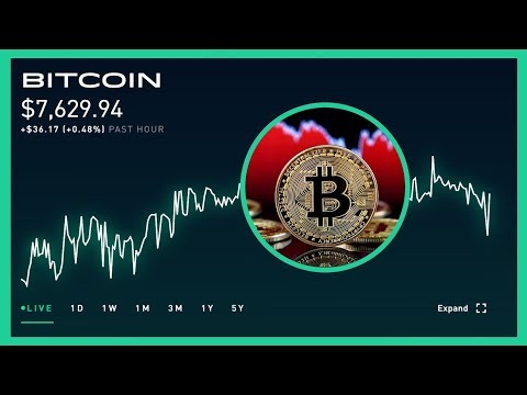 Bitcoin Miner IPO Coming Up – Robinhood Investing | Craziest IPO
