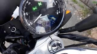 Почему не горит свет от генератора на китайском мотоцикле Spark SP200R 25