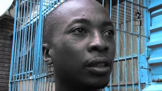 Zim Hip Hop documentary 2013