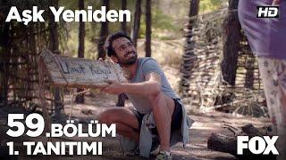 Aşk yeniden son bölüm fragmanı youtube