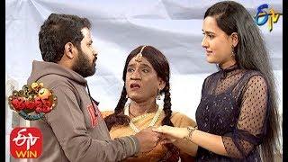 Hyper Aadi, Raising Raju Performance | Jabardasth  | 20th February 2020 | ETV Telugu