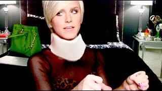 I GOT IN A CAR ACCIDENT!   Gigi