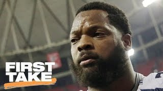 Stephen A. Refuses To Apologize To Michael Bennett | First Take | May 18, 2017