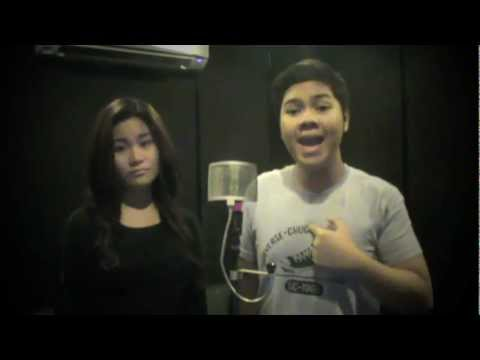 Payphone/Call Me Maybe (Mash-Up) - Rhap Salazar and Glee Nette Gaddi (COVER)