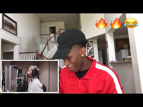 MASON RAMSEY (YODELING KID) - FAMOUS (VIDEO) REACTION!!