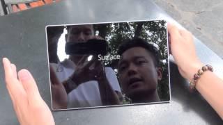 Tinhte.vn - Trên tay Microsoft Surface 3