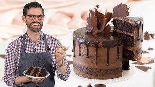cook chocolate cake