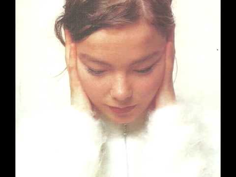 (Rare?) Bjork - Early version of The Modern Things