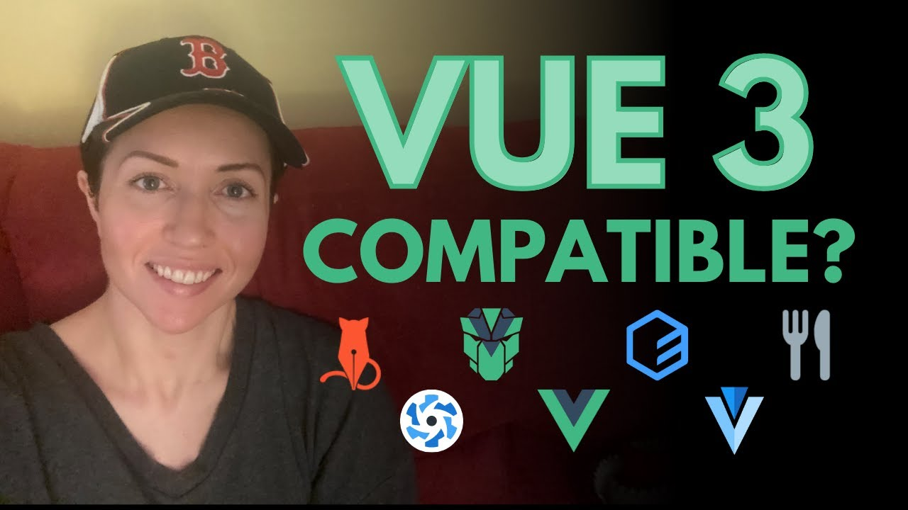 Vue.js 3 Ecosystem: What Libraries & Tools are Compatible Right Now?