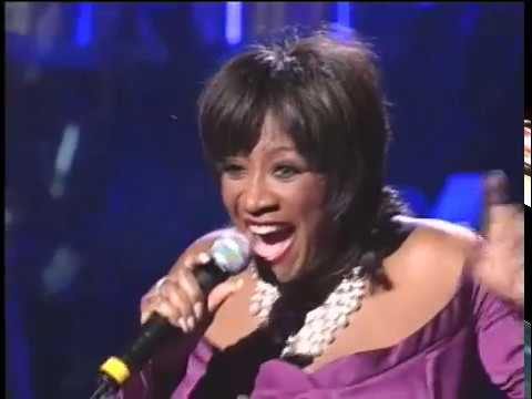 HOLD ON (Change Is Comin') - PATTI LaBELLE featuring LUTHER VANDROSS