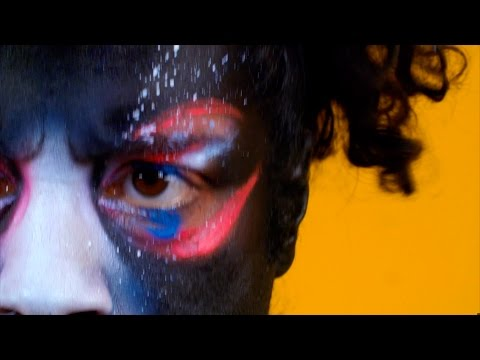 Stony Browder Jr. - Strike (Official Music Video)